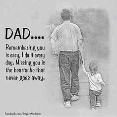 Remembering Dad...
