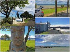 Kawhia: New Zealand's Best Kept Secret Best Kept Secret, Hot Springs, New Zealand, Country, Awesome, Beach, Places, Water, Beautiful
