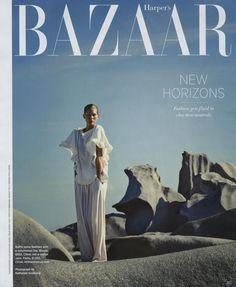 The looks that matter (Harper's Bazaar U.S.)