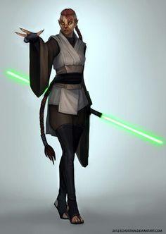 Cather Jedi