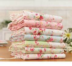 cotton package 7ea 32799 by cottonholic on Etsy, $11.80