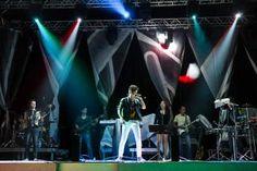 LALUNA E VINICIUS + FÁBIO DUNK + DJ NANDO MARTINS. (11/08/2012)