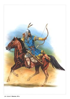 Mamluks(Turk)