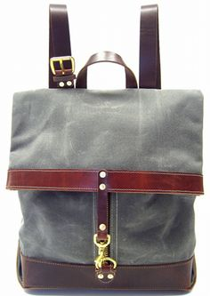 OH! I want this and I was looking for a book bag, hot camera bag...oh I so could find use for this bag!