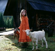 visit switzerland to yodel, see goats and sleep in a mountain hut like Heidi.