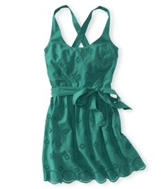 Liillian has agreed to this $20.00 Aeropostale dress as long as she can wear boots with it. FINE BY ME!!!!!! Its Cute.