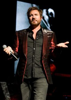 "Simon LeBon: ""Really now... is THERE something I should know?"""