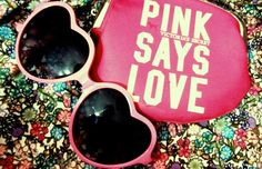 """PINK Summer Tune: """"Heart U 4 Ever""""- Kyle Andrews http://open.spotify.com/track/6C8ISvW1rh8W2fCdr76lch"""