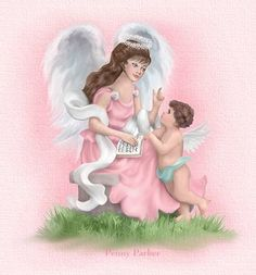 Angels Talk to Me | Angels Explained By Children