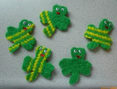 ▓~T&K's~AUCTION~HOUSE!══▓ PROMO TREASURY A Little touch of green by Amanda  Johnson on Etsy