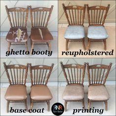 Surprising 8 Best Restored Images Leather Repair Leather Restoration Cjindustries Chair Design For Home Cjindustriesco