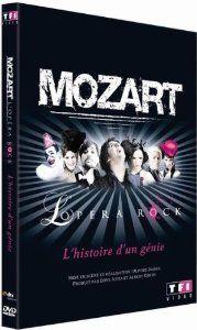 Mozart, l'Opéra rock  2010