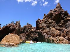 Aulani, a Disney Resort & Spa in Ko Olina | by katsuhiro7110 Resort Spa, Kos, Hawaii, Disney, Water, Outdoor, Gripe Water, Outdoors, Outdoor Games