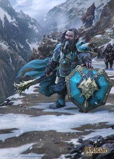 Prepared for battle by 1oshuart.deviantart.com on @DeviantArt