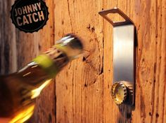 Cool gadget by Johnny Catch