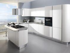 cucina componibile Kreativa DM0088