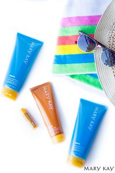 The outdoors are calling! Be prepared by protecting your skin with products that absorb quickly and leave your skin feeling moisturized. Don't forget to care for your lips with Mary Kay® Lip Protector! http://www.marykay.com/lisabarber68  Call or text 386-303-2400
