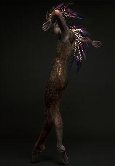 Firebird - Works - Rob Goodwin