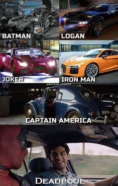 16 Saucy Deadpool Memes To Pump You Up For The Sequel - Marvel Universe Funny Marvel Memes, Dc Memes, Marvel Jokes, Avengers Memes, Marvel Dc Comics, Marvel Heroes, Funny Comics, Marvel Avengers, Funny Superhero Memes