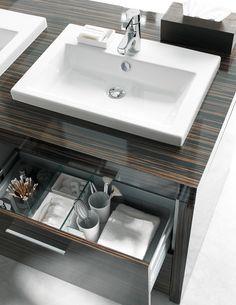 Wash basins | Wash basins | 2nd floor Washbasins | DURAVIT. Check it out on Architonic