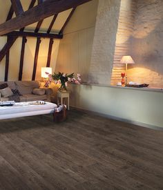 Commercial Premises Order Your Quickstep Flooring From