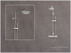 Laguna shower by Severinka