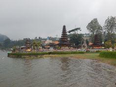 Bali Ulun Danu Candi