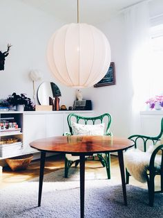 Light My Fire, Interior Decorating, Interior Design, Living Room Lighting, Cool Rooms, Lamp Light, Room Inspiration, Sweet Home, Lamp Shades