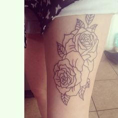 Say hello to tattoo number 8