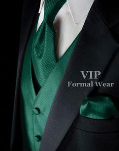 dark-green tuxedo - Google Search