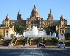 How to Visit Art Museums in Barcelona #stepbystep