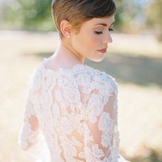 Wedding dress inspiration for a fine art bride Wedding Sparrow Bohemian Beach Wedding Dress, Bohemian Gown, Lace Wedding Dress, Wedding Bride, Boho Wedding, Bridal Dresses, Wedding Gowns, Wedding Styles, Dresses With Sleeves