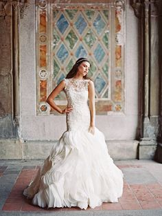 Swooned: Daydreams in Central Park: Sareh Nouri's 2014 Collection