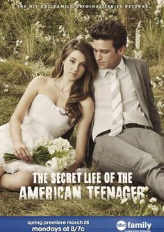 The Secret Life of the American Teenager | Secret Life of the American Teenager - The Secret Life of the American ...