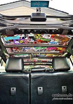 85 Best تزين السياره Images Car Stickers Cars Rolling