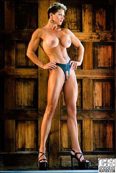 Heather Tristany Sexy 39