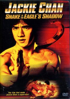 Snake in the Eagle's Shadow - Jackie Chan's 1st hit - 1978