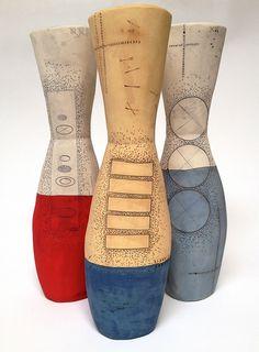 Diana Fayt- Heath Ceramics Collection Fall/Winter 2012