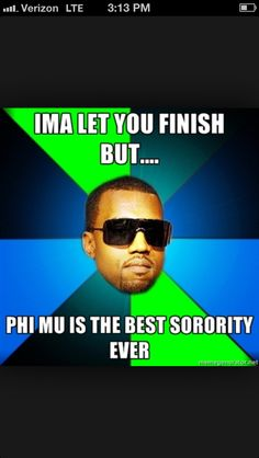 Phi Mu love