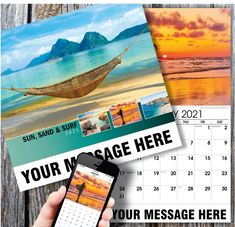 2021 Beaches and Coastlines Wall Calendars low as Promote your Business, Organization or Event all year with Promotional Calendars! Calendar App Free, Print Calendar, Promotional Calendars, Date Squares, Image Theme, Wall Calendars, Us Holidays, Themes Free, Free Advertising