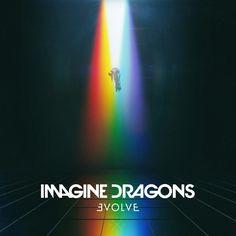 """Evolve""Imagine Dragons new album"