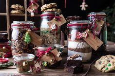 Commestibili Regali di Natale in vasetti (Più un Giveaway !!) |  halfbakedharvest.comhbharvest