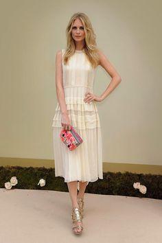 Sterling Style: She's Got Style: Poppy Delevigne