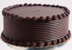Delicious Chocolate Cake Pictures You Love - SparkyHub Best Simple Chocolate Cake, Chocolate Cake Pictures, Easy Chocolate Lava Cake, Chocolate Cake Designs, Salted Caramel Chocolate Cake, Chocolate Pudding Cake, Delicious Chocolate, Homemade Chocolate, Chocolate Cakes