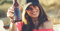 Why Is No One Marketing Craft Beer to Women?