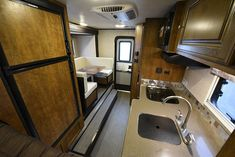 213 Best Truck Camper Interiors images in 2019