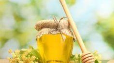 Lipový med