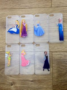 I want anna and elsa soooo bad!!!!! THESE ARE SOOOOO AWESOME
