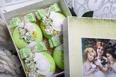 Gallery.ru / Фото #1 - Новогодние игрушки и упаковка корпоративных подарков - MariaDesagn