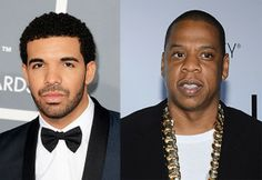 "Shots Fired! Drake Fires Back At Jay Z's ""Mrs. Drizzy"" Diss Track on ""Draft Day"" 